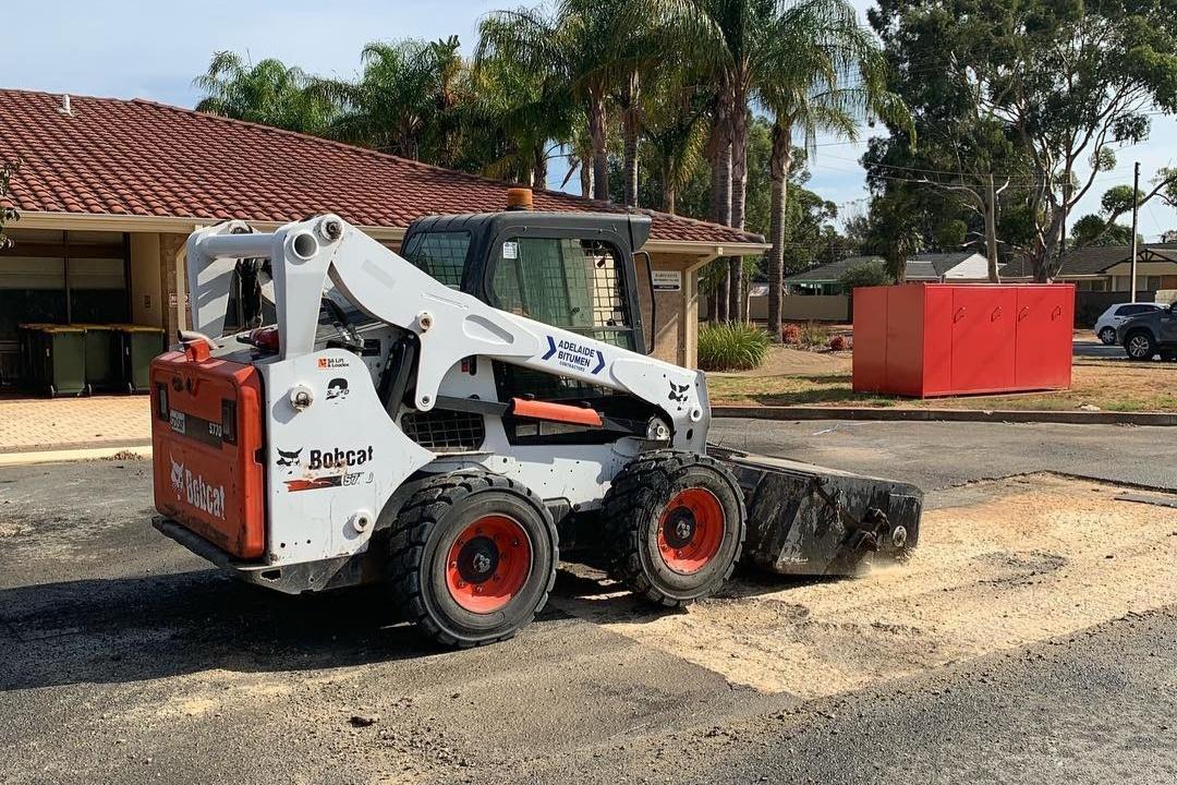 Bitumen Construction Services