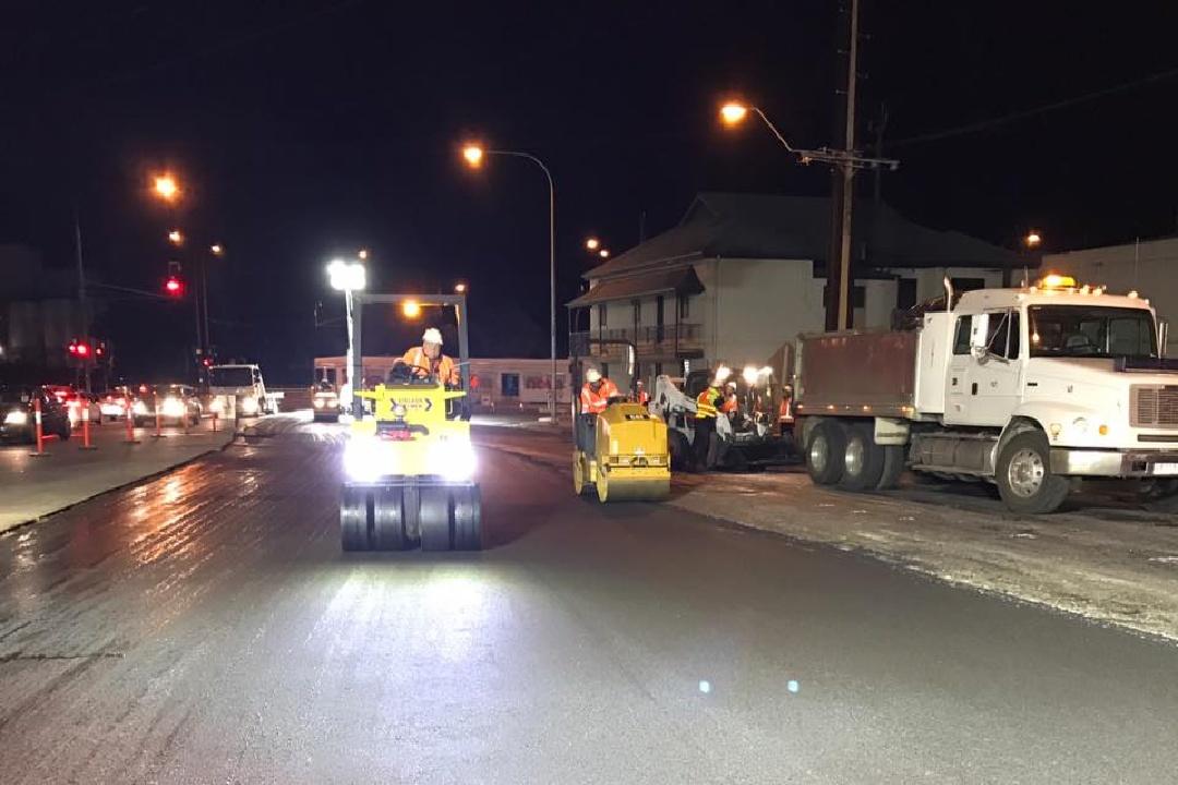 Bitumen Repairs Adelaide