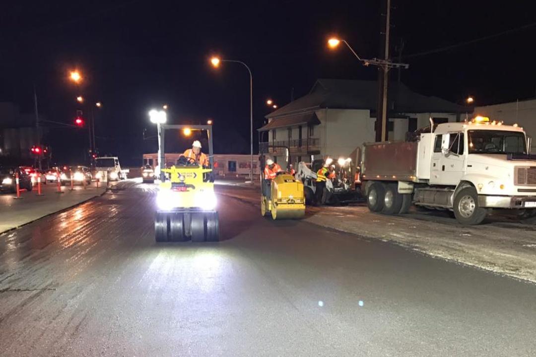 asphalt services Adelaide