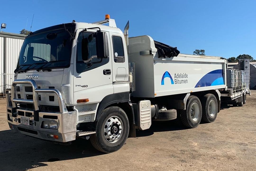 Bitumen Contractors Adelaide
